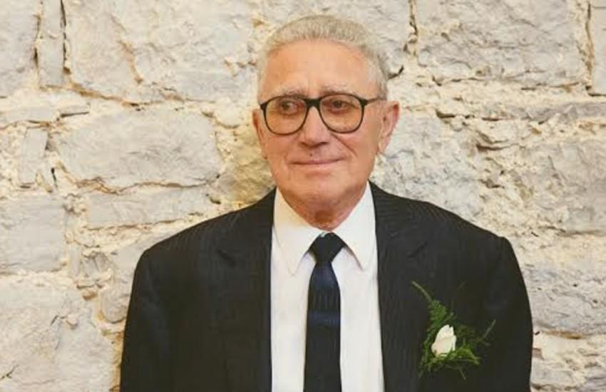Fondi, Antonio Forcina nel ricordo di chi lo conosciuto ed amato, fino alla fine