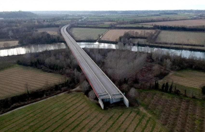 Asti-Cuneo: tavolo con il territorio per i lavori dell'autostrada