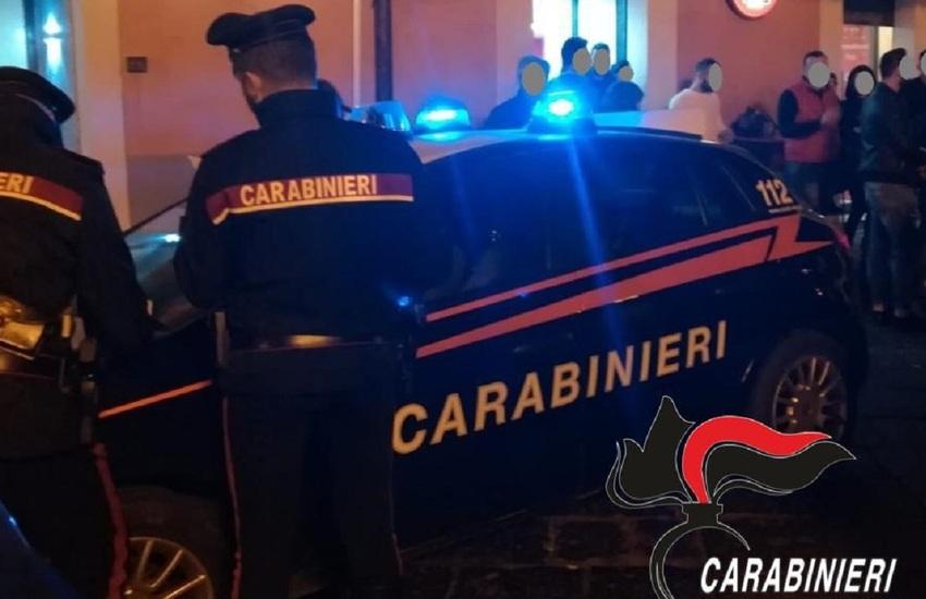 Milano: 'Festa abusiva', sanzionati 5 militari americani
