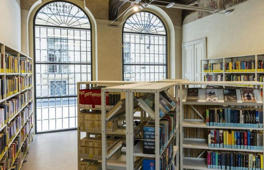 Le Biblioteche civiche torinesi e Torinoretelibri integrano i propri cataloghi