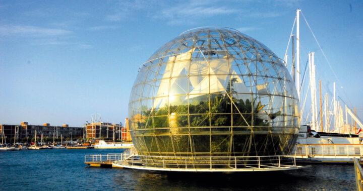 Genova, domani riapre la Biosfera (info e orari)