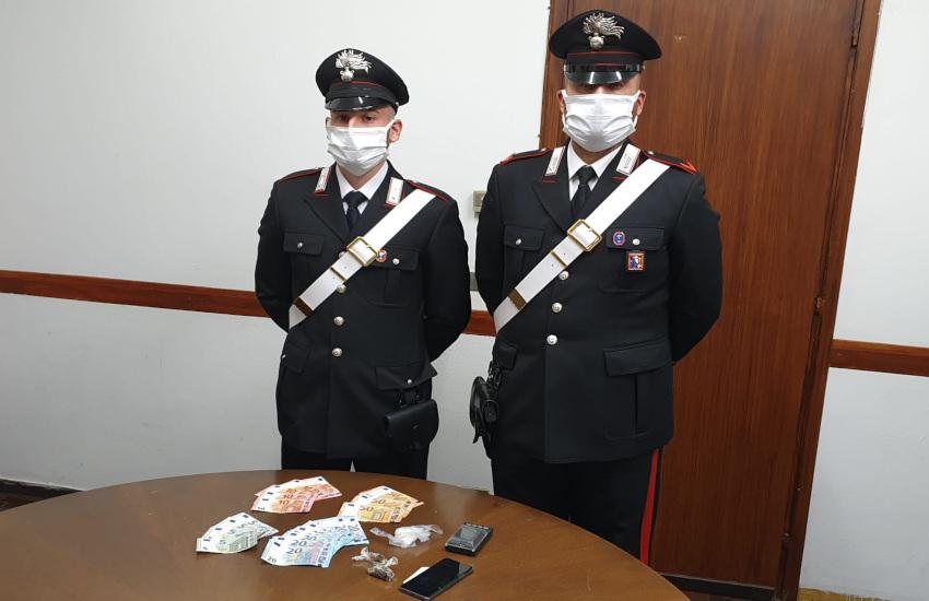 Gravellona Toce, 2 coniugi arrestati per spaccio di droga