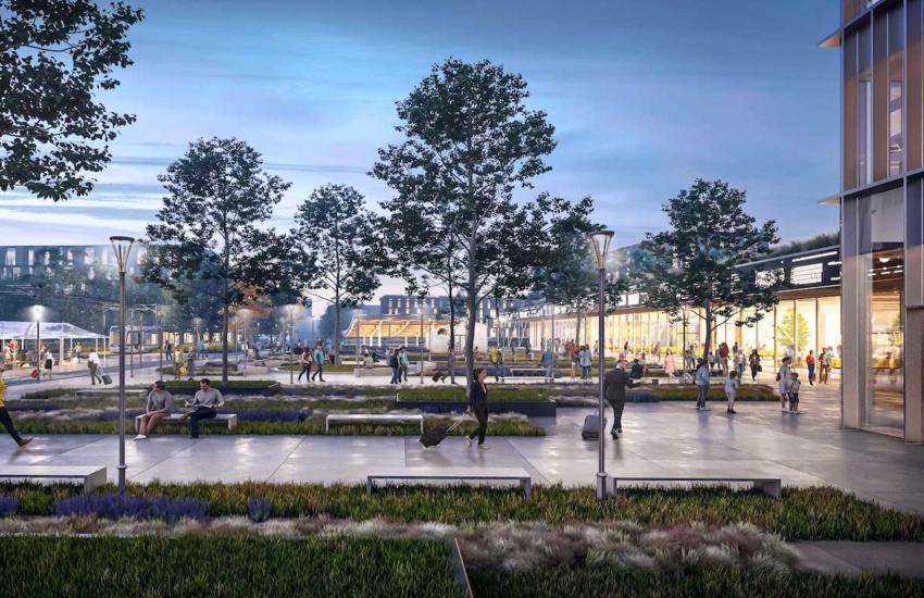 Milano: Ecco il progetto che rigenererà il cuore della Bovisa