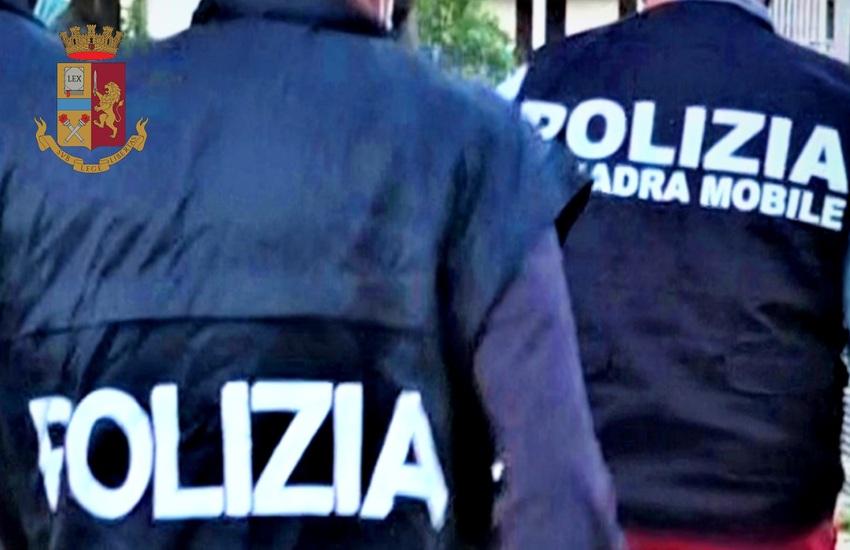 Polizia di Stato: eseguito ordine di carcerazione nei confronti di pluripregiudicata