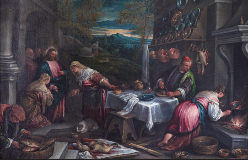 ARTE VENETA DEL CINQUE E SEICENTO IN MOSTRA A JESOLO