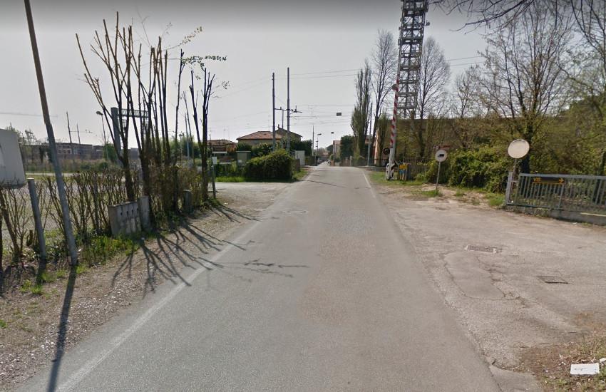 Noale, domani si inaugura il cantiere per il sottopasso di via Ongari