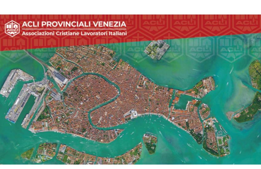Acli Venezia, riprendono le visite guidate