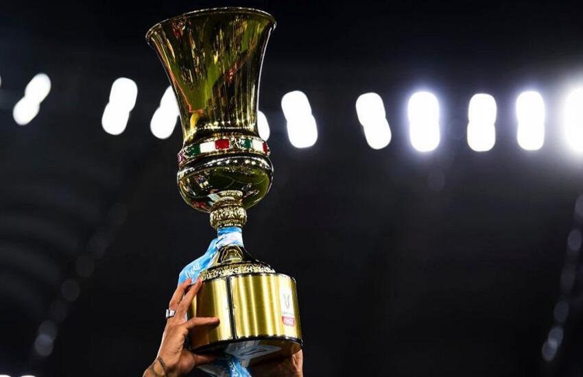 Coppa Italia: Piattaforma criptovalute sponsor finale Atalanta-Juventus
