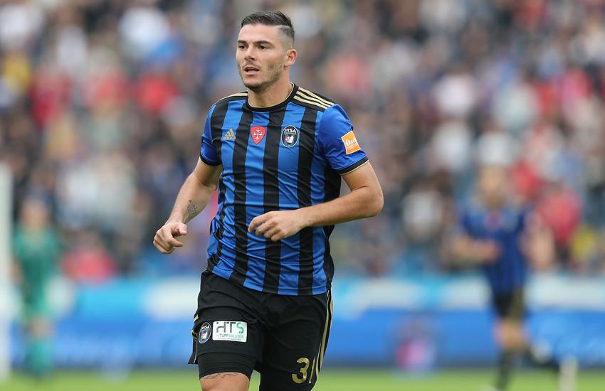 Serie B: Razzismo, 10 giornate di squalifica a un calciatore del Pisa
