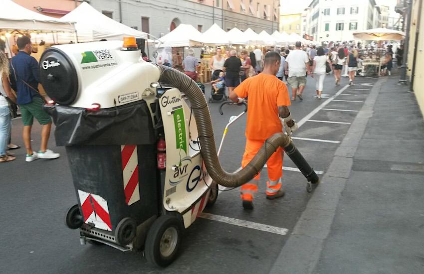 AVR stabilizza 12 lavoratori
