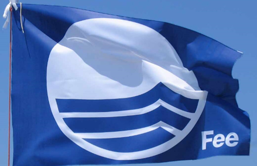 Bandiera Blu al Comune di Livorno anche per la stagione estiva 2021