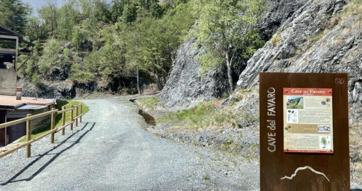 Biella, le ex cave del Favaro rinascono: ecco l'area ludico-sportiva da 100mila euro
