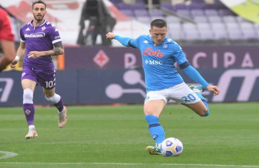 Il Napoli sbanca Firenze, 3 punti d'oro con vista Champions