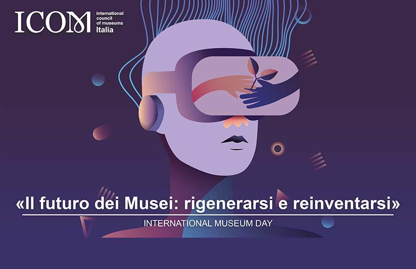 Giornata Internazionale dei musei: sabato 15 al Museo Irpino visitabile la Sezione Archeologia