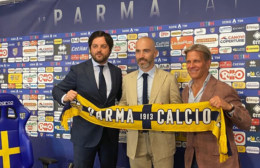 """Maresca si presenta: """"Al Parma solo chi è contento di venire. Vogliamo comandare il gioco"""""""