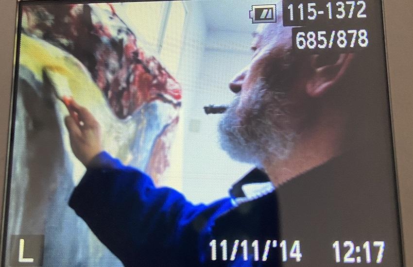 """Cultura, Pezzopane: """"dopo Maxxi recuperiamo luogo simbolico per l'artista internazionale Marcello Mariani"""""""