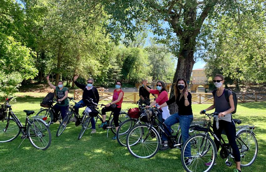 Da Museo a Museo pedalando lungo il Navile
