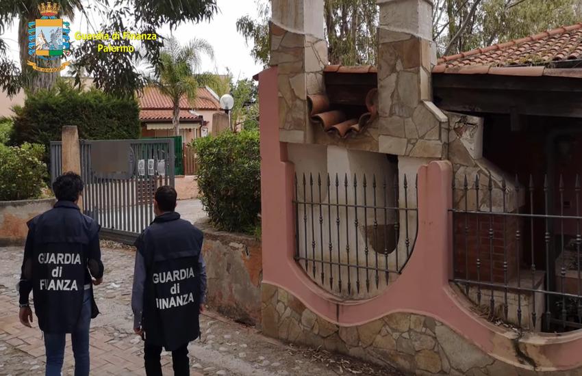 Palermo – Confiscato patrimonio di 3,5 milioni a fratelli usurai