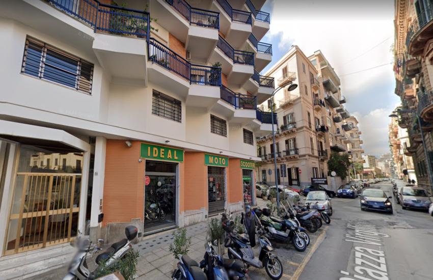 Palermo – Muore trentenne dopo lancio dal terzo piano in Piazza Virgilio