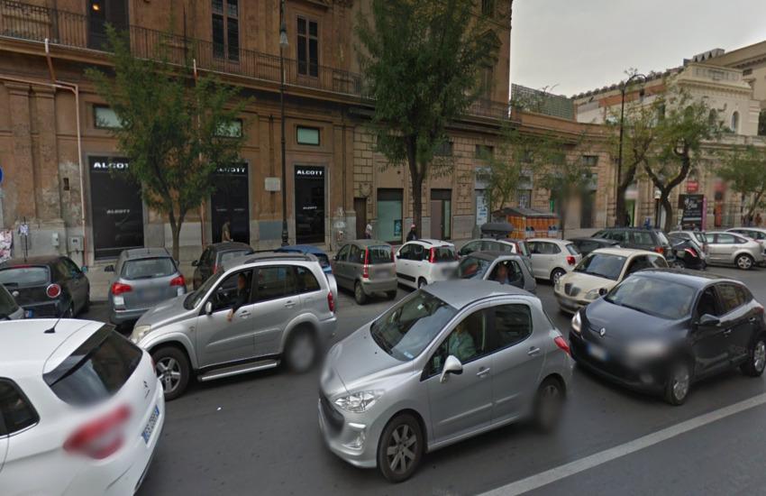 Mobilità – A Palermo torna la ZTL dal 1° Giugno