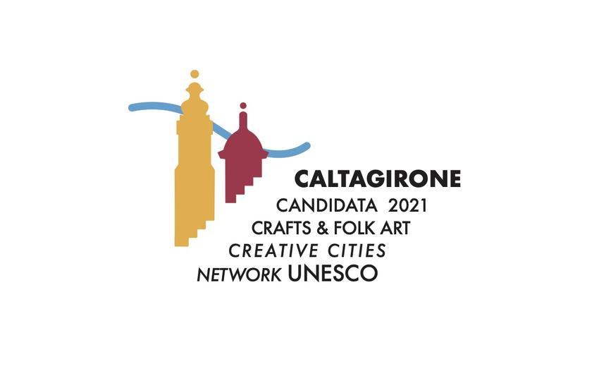 """Città Creative Unesco, presentato il dossier per la candidatura di Caltagirone nel settore """"Crafts & Folk Art""""."""