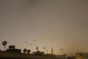 """Reggio Calabria, la """"Lupa di mare"""" incanta nella notte"""