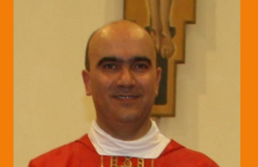"""Nominato il nuovo Vescovo della Diocesi di Ragusa: è Giuseppe """"Pino"""" La Placa"""