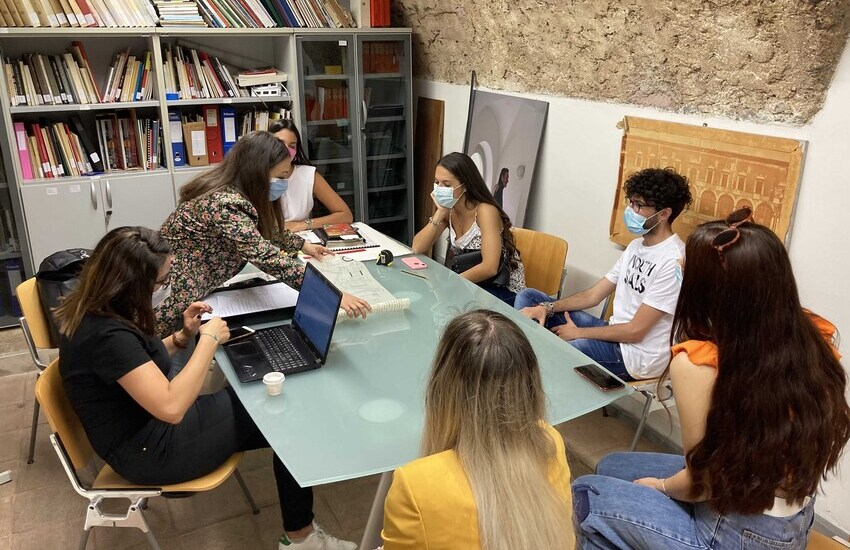 Catania, Notte degli Archivi, si presenta in diretta streaming l'archivio del Museo della Fabbrica dei Benedettini