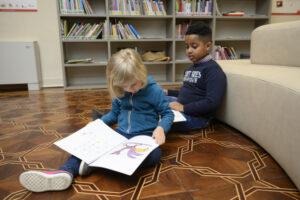 """Disturbi comunicativi: """"Libri per tutti"""" in 4 biblioteche della Val di Susa"""
