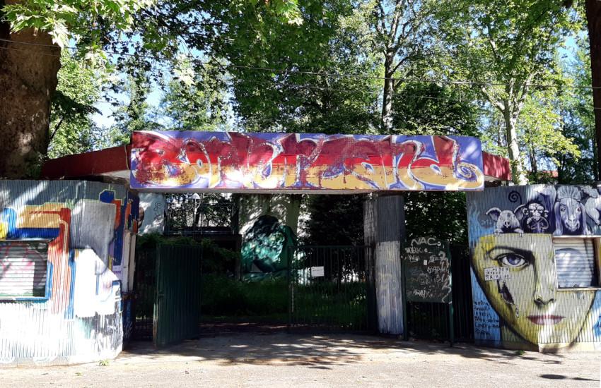 Parco Michelotti, via alla riqualificazione: progetto da 410mila euro