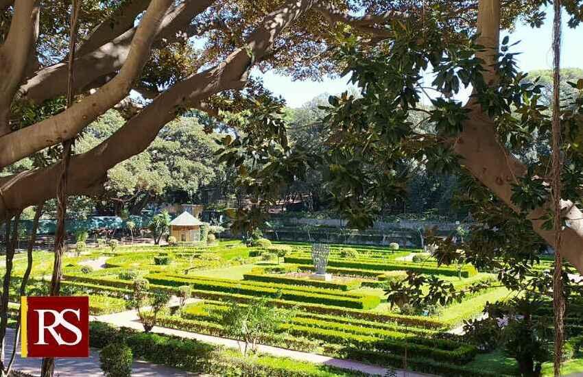 Catania, presentate alla Regione le Giornate Fai Primavera, Musumeci: «E adesso riapriamo il Parco Orléans»