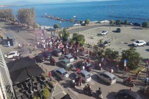 Festa per la Serie A a Salerno, muore un 29enne