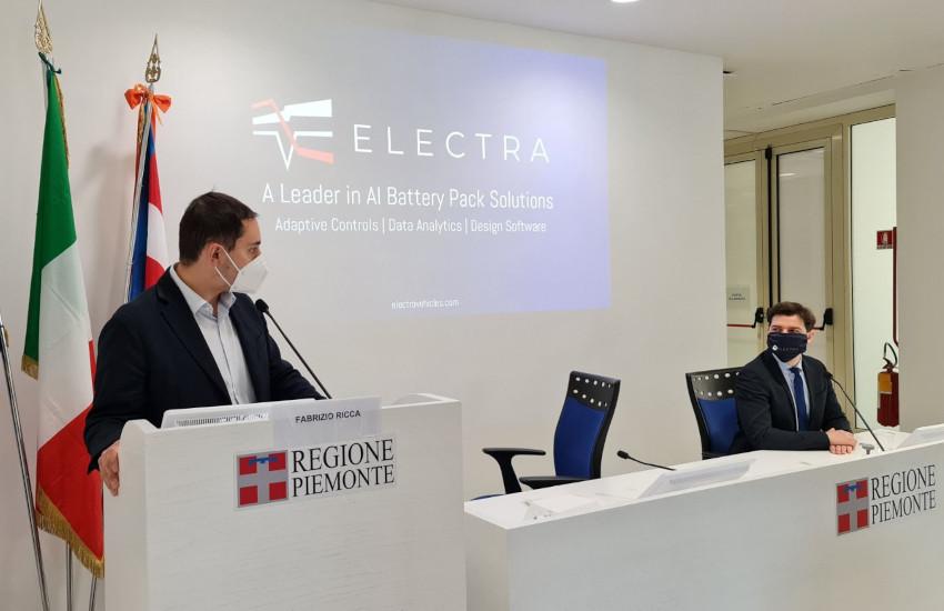 3,6 milioni di USD: LIFTT e Club degli Investitori sostengono ELECTRA VEHICLES che aprirà a Torino