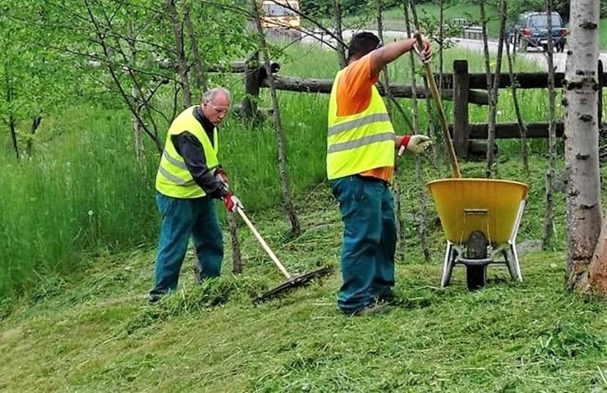 Reddito di cittadinanza: patto regione Lazio-comuni per 'mettere al lavoro i beneficiari'