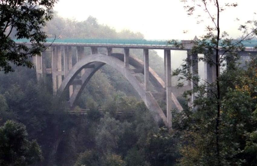 Manutenzione ponti: 230mila euro per lavori a Rueglio e su 4 attraversamenti in Val Soana