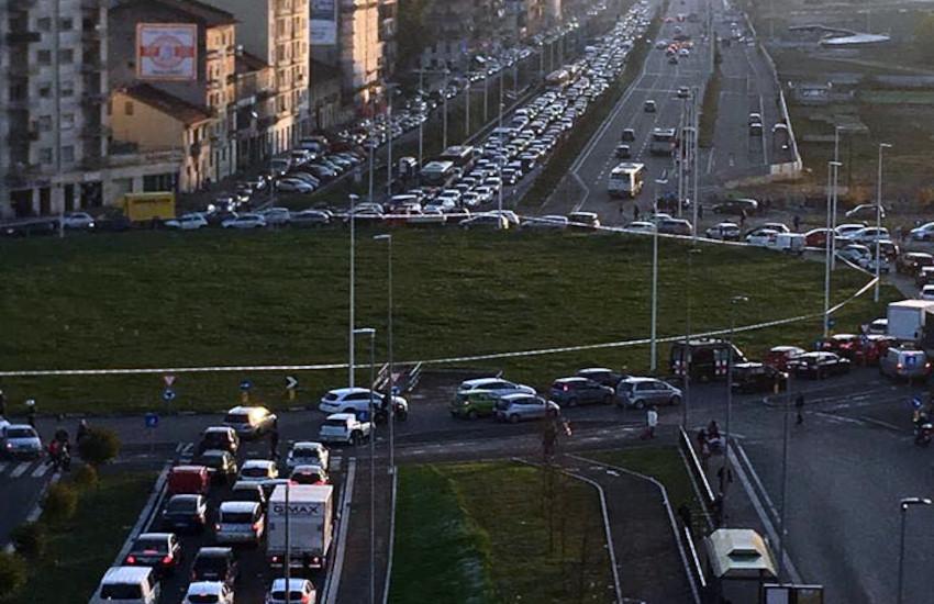 Viale della Spina, lavori per 4mln e 600mila euro tra corso Grosseto e via Breglio