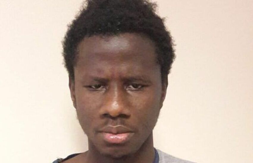 Ritrovato Amadou Toure nel bolognese