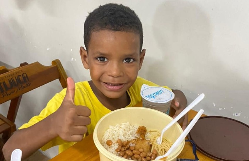 Da Sezze l'appello per salvare decine di bambini brasiliani dalla fame