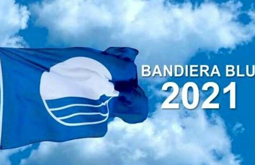 Emilia-Romagna: sette spiagge premiate con la Bandiera Blu 2021