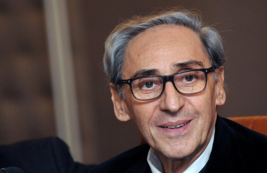 Musica italiana in lutto: è morto il maestro Franco Battiato, cittadino onorario di Vittoria