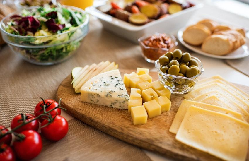Alla scoperta dei benefici di latte, latticini e formaggi