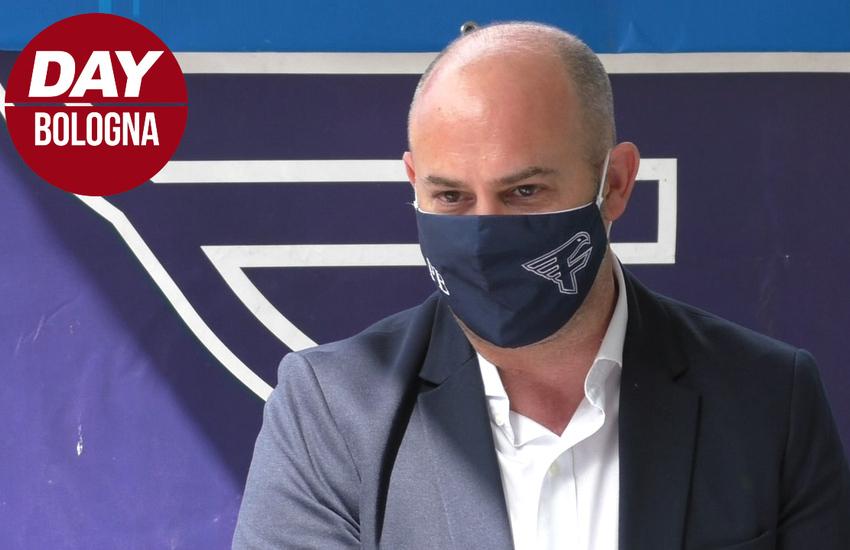 """Pierluigi Bissa:""""Il futuro dello stadio Falchi"""""""