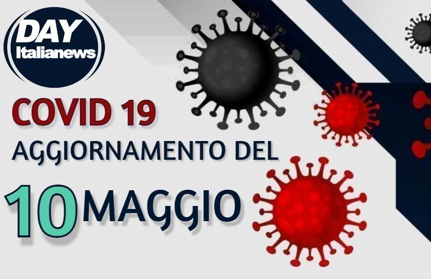 108 i nuovi casi di contagio da covid 19 in provincia di Latina oggi: 149 i guariti