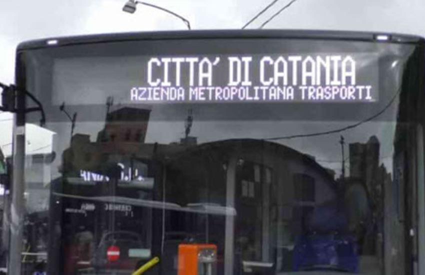 Catania, mobilità, giunta Pogliese approva il progetto della nuova linea BRT Centro-Cannizzaro