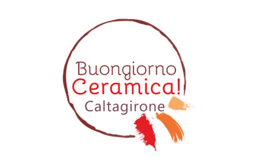 """""""Buongiorno Ceramica 2021"""", gli eventi web, protagonista Caltagirone. Venerdì 14 l'inaugurazione della mostra """"Omaggio a Dante"""""""