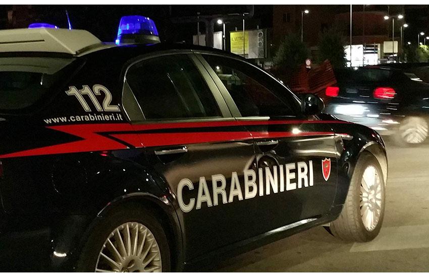 Milano: Rapinatore aizza pitbull contro Carabiniere, arrestato