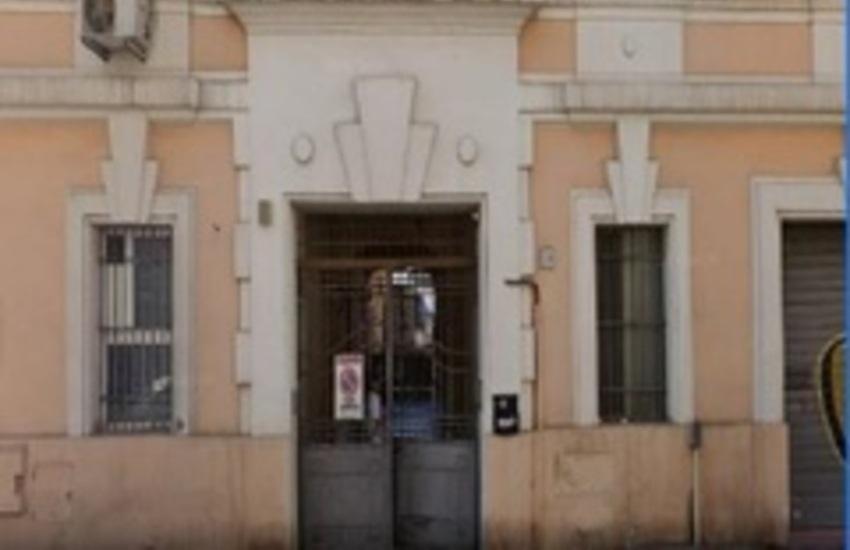 Roma, immobile di via Castaldi di nuovo alle associazioni e ai cittadini