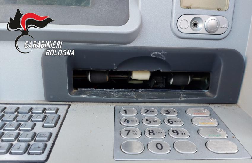 Castel Maggiore: tentato furto in via Lirone