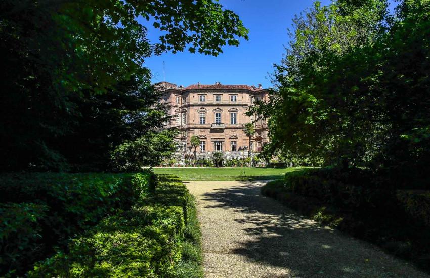 Piemonte, il 23 maggio aprono 36 dimore storiche: ecco quali