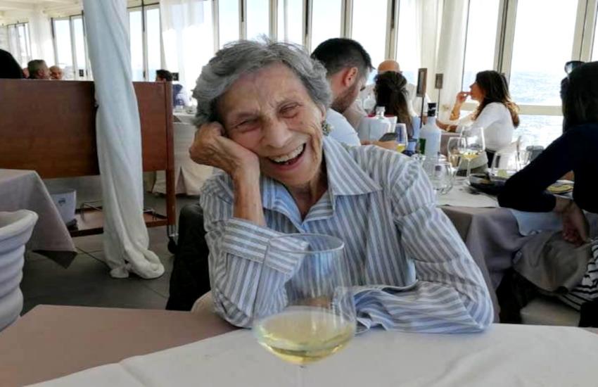 Anna Mugnai nuova centenaria livornese
